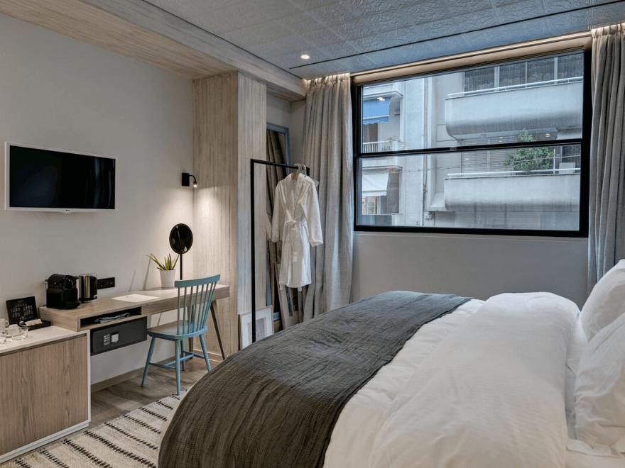 Ξενοδοχείο Coco Mat
