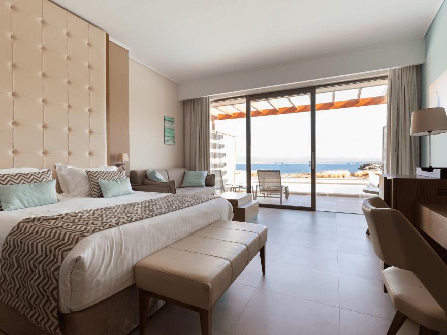 Ξενοδοχείο Miraggio Thermal Spa