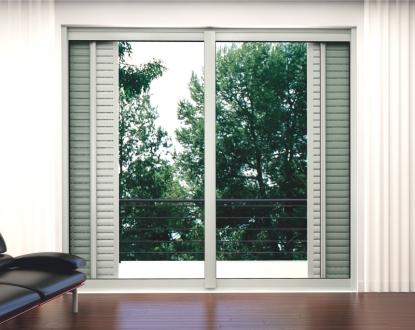 Prozori ili balkonska vrata sa zidnom šupljinom