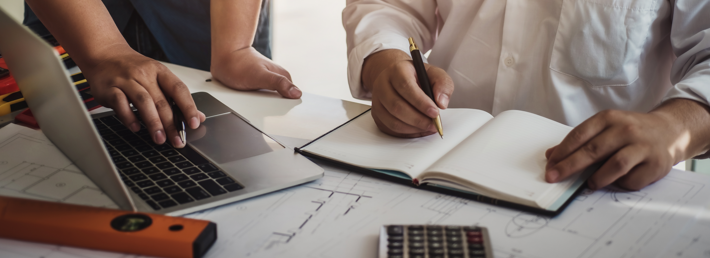 We created the Consulting service to help our partners add more value to their company.