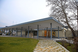Αρχαιολογικό Μουσείο Θεσσαλονίκης