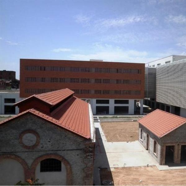 Κτίριο Περιφέρειας Κεντρικής Μακεδονίας