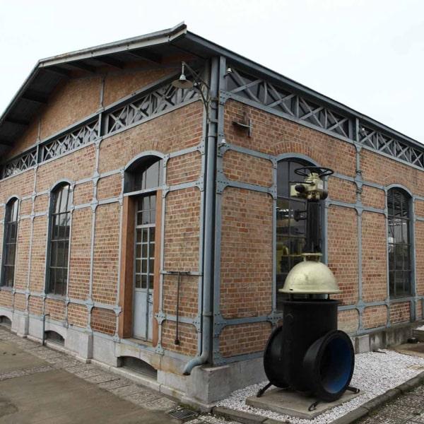 Μουσείο νερού