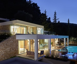 Alkyonides Villas & Suites