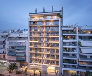 Coco-Mat Athens BC Hotel