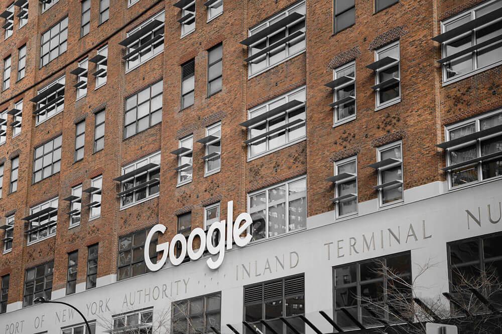 Alumil Google Project