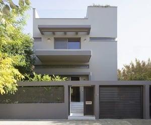 Private House in Halandri, Athens
