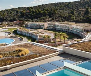 Mirragio health resort