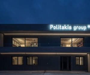 Office Building Politakis Group