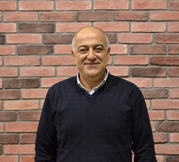 Ioannis Tsolakis