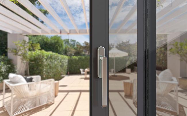 Window-and-Door-Handles