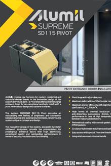SD115 Pivot