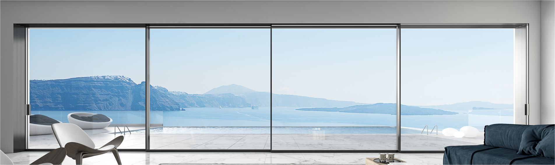 S650 | an excellent sliding window