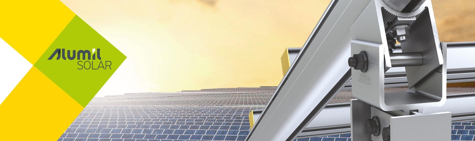 ALUMIL Solar