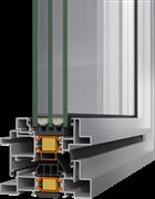 S67-steel look-hi-section