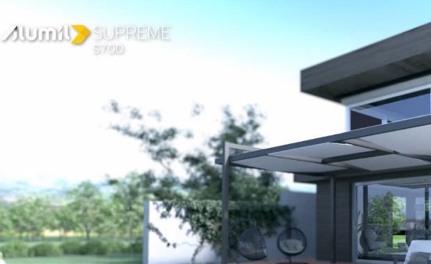 SUPREME S700